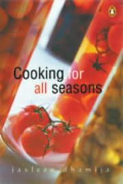 Cover of: Cooking for All Seasons