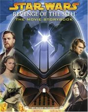Cover of: Revenge of the Sith Movie Storybook