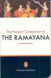 Cover of: Penguin Companion to the Ramayana