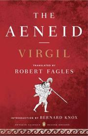 Cover of: The Aeneid | Publius Vergilius Maro