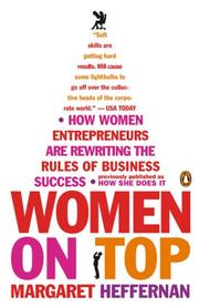 Cover of: Women on Top | Margaret Heffernan