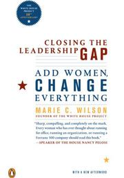 Cover of: Closing the Leadership Gap