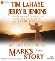Cover of: Mark's Story: The Gospel According to Peter (Jesus Chronicles)