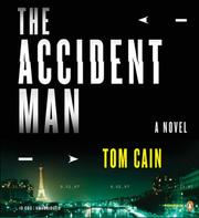 Cover of: The Accident Man: a novel