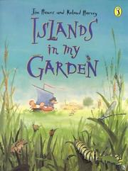 Cover of: Islands in My Garden