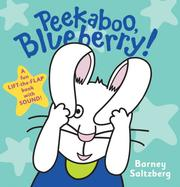 Cover of: Peekaboo, Blueberry!