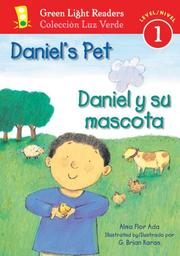 Cover of: Daniel's Pet/Daniel y su mascota