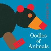 Cover of: Oodles of Animals