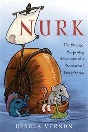 Cover of: Nurk