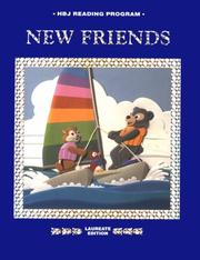 Cover of: New Friends | Cullinan