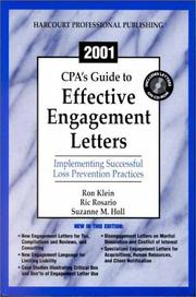 Cover of: 2001 CPA