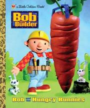 Cover of: Bob and the Hungry Bunnies