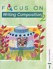 Cover of: Focus on Writing Composition | Ray Barker