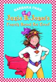 Cover of: Junie B. Jones' Fourth Boxed Set Ever! (Junie B. Jones)