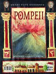 Cover of: Pompeii: Lost and Found