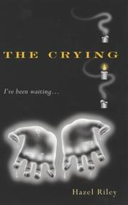Cover of: The Crying
