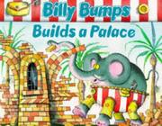 Cover of: Billy Bumps Builds a Palace