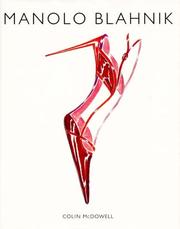 Cover of: Manolo Blahnik