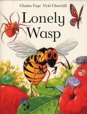 Cover of: Lonely Wasp