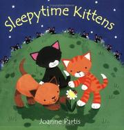 Cover of: Sleepytime Kittens