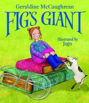 Cover of: Fig's Giant