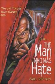 Cover of: The Man Who Was Hate