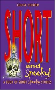 Cover of: Short and Spooky