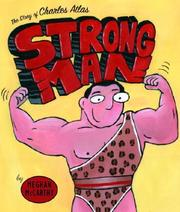 Cover of: Strong Man
