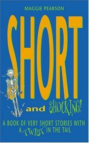 Cover of: Short and Shocking! (Short!)