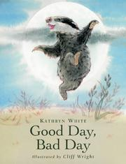 Cover of: Good Day, Bad Day