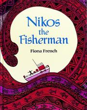 Cover of: Nikos the Fisherman