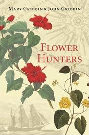 Cover of: Flower hunters