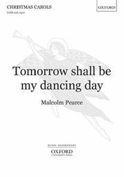 Cover of: Tomorrow Shall Be My Dancing Day