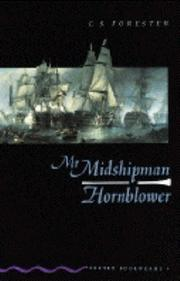 Cover of: Mr.Midshipman Hornblower
