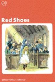 Cover of: Red Shoes (Oxford Graded Readers, 750 Headwords, Junior Level) | Geraldine Kaye