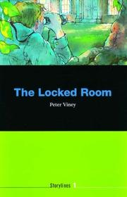 Cover of: The Locked Room (Storylines 1)