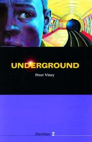 Cover of: Underground (Storylines)