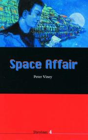 Cover of: Space Affair