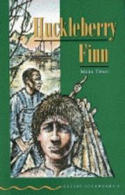 Cover of: The adventures of Huckleberry Finn | Diane Mowat