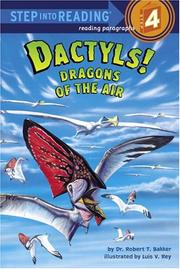Cover of: Dactyls! Dragons of the Air