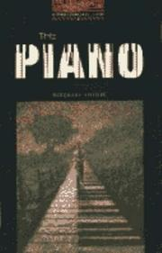 Cover of: The Piano