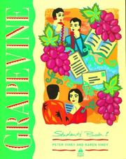 Cover of: Grapevine