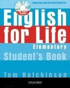Cover of: English for Life Elementary