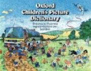 Cover of: Oxford Children's Picture Dictionary: English/Italian