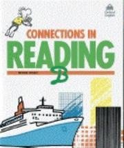 Cover of: Connections in Reading