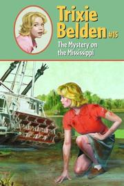 Cover of: The Mystery on the Mississippi (Trixie Belden #15) | Kathryn Kenny