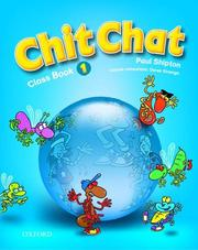 Cover of: Chit Chat