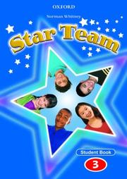 Cover of: Star Team 3 | Norman Whitney