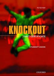 Cover of: First Certificate Knockout