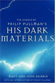 Cover of: The science of Philip Pullman's His dark materials